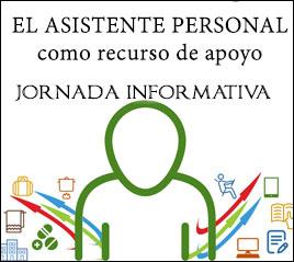 """Jornada informativa """" el asistente personal"""". Lunes 20 de mayo a las 17:00h"""