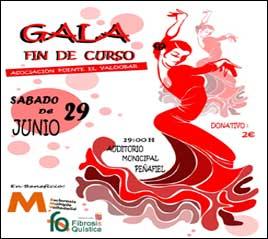 Gala Fin de Curso