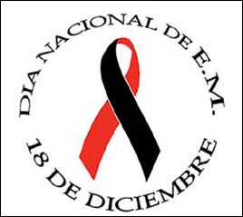 18 DE DICIEMBRE. DÍA NACIONAL DE LA E.M.