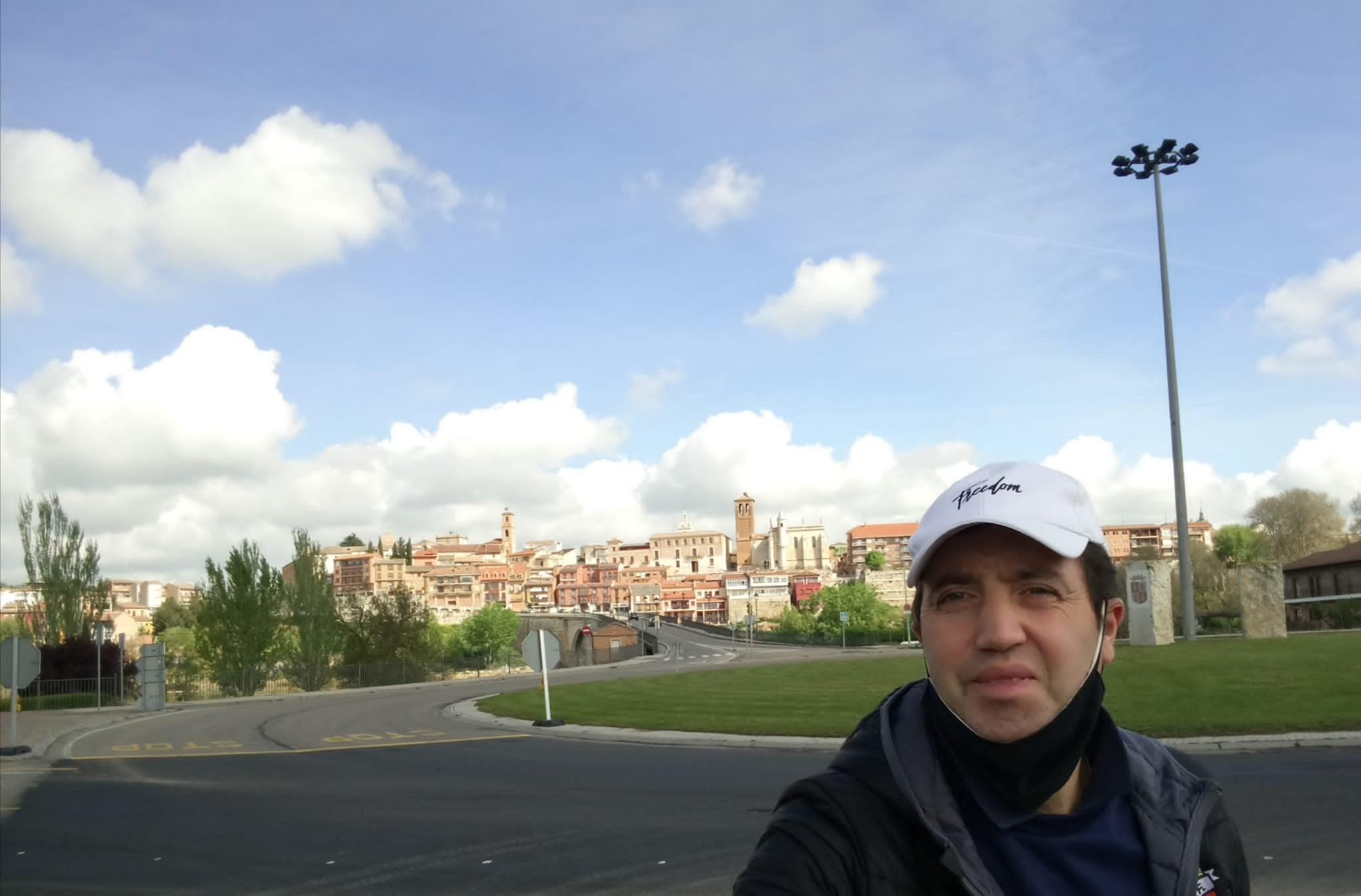 Viernes de ruta con nuestro programa de Diputación Provincial de Valladolid, hoy en Tordesillas, un bello municipio y con mucha historia.